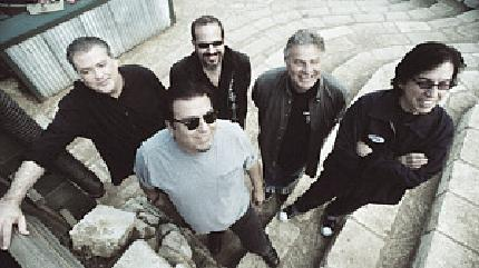 Los Lobos + Ozomatli + Southern Avenue concert in Houston