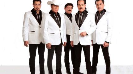 Concierto de Los Tigres del Norte en Ciudad de Mexico