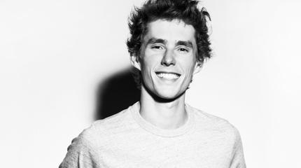 Concierto de Lost Frequencies en Poznan