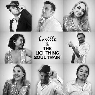 Concierto de Lucille & the Lightning Soul Train en Oxford