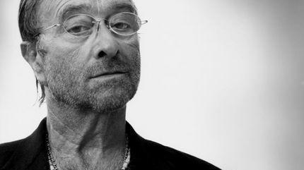 Concierto de Lucio Dalla en Sanremo
