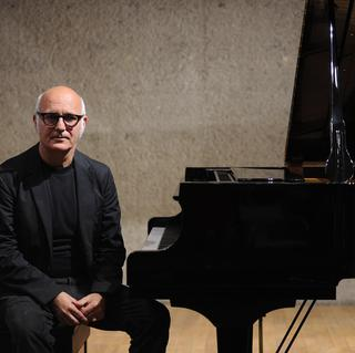 Ludovico Einaudi concert in Coventry