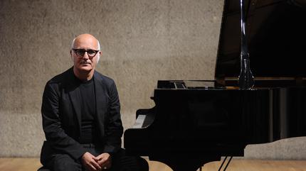 Concierto de Ludovico Einaudi en Dublin