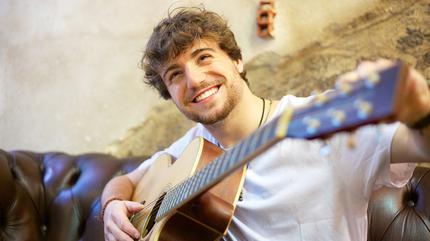 Concierto de Luis Fercán en Granada