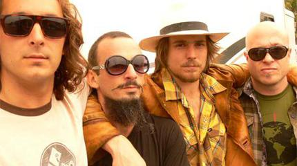 Concierto de Promise of the Real + Lukas Nelson + Lukas Nelson & Promise of the Real en Madison