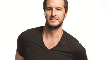 Concierto de Luke Bryan en Houston