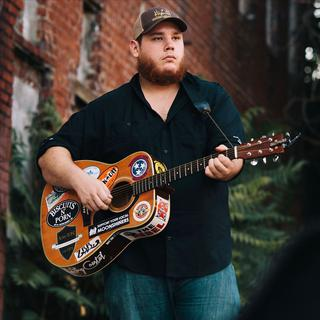 Concierto de Luke Combs en Houston