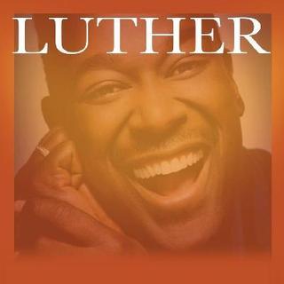 Concierto de Luther (Luther Vandross Celebration) en Salisbury