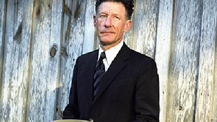 Concierto de Lyle Lovett en Kansas City