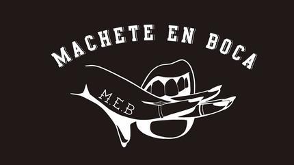 Machete en Boca