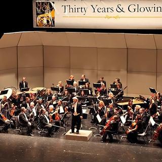 Concierto de Pittsburgh Symphony Orchestra en Pittsburgh