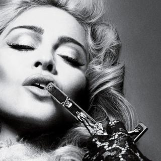 Concierto de Madonna en Las Vegas