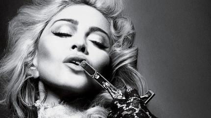 Concierto de Madonna en Londres