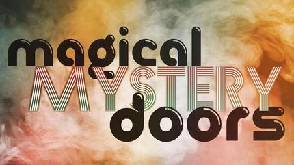 Concierto de Magical Mystery Doors en Ardmore