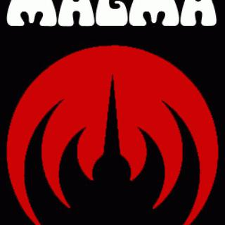 Concierto de Magma en Islington, London