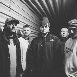 Malevolence + Knocked Loose + Renounced concert in Leeds