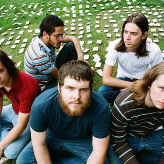 Manchester Orchestra concert in Worcester