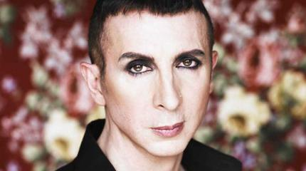 Marc Almond concert in Zwolle