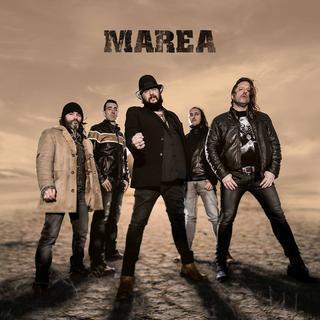 Marea concert in Madrid