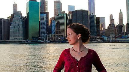 Concierto de Mareike Wiening en Terrassa