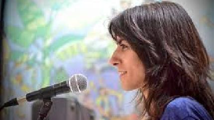 Concierto de María Vasán en Granada