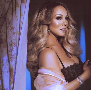 Concierto de Mariah Carey en New York