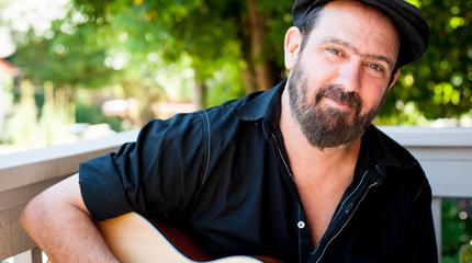 Concierto de Mark Eitzel en Austin