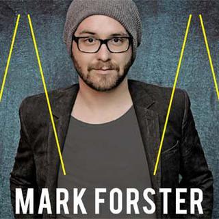 Konzert von Mark Forster in Hamburg