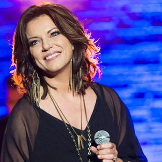 Concierto de Martina McBride en Green Bay
