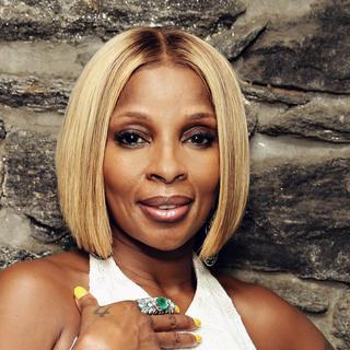 Concierto de Mary J. Blige en Toronto