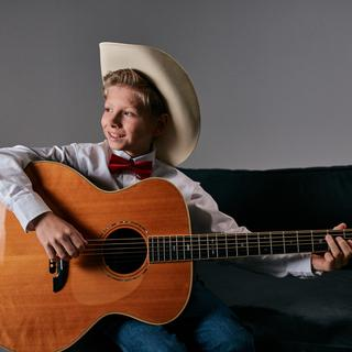 Concierto de Mason Ramsey en Hollywood