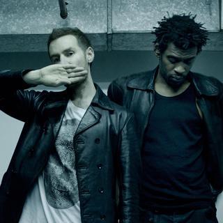 Concierto de Massive Attack en New York