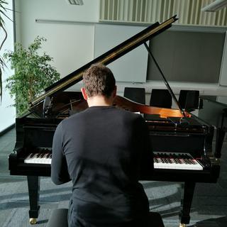 Mathias Levy concert à Paris
