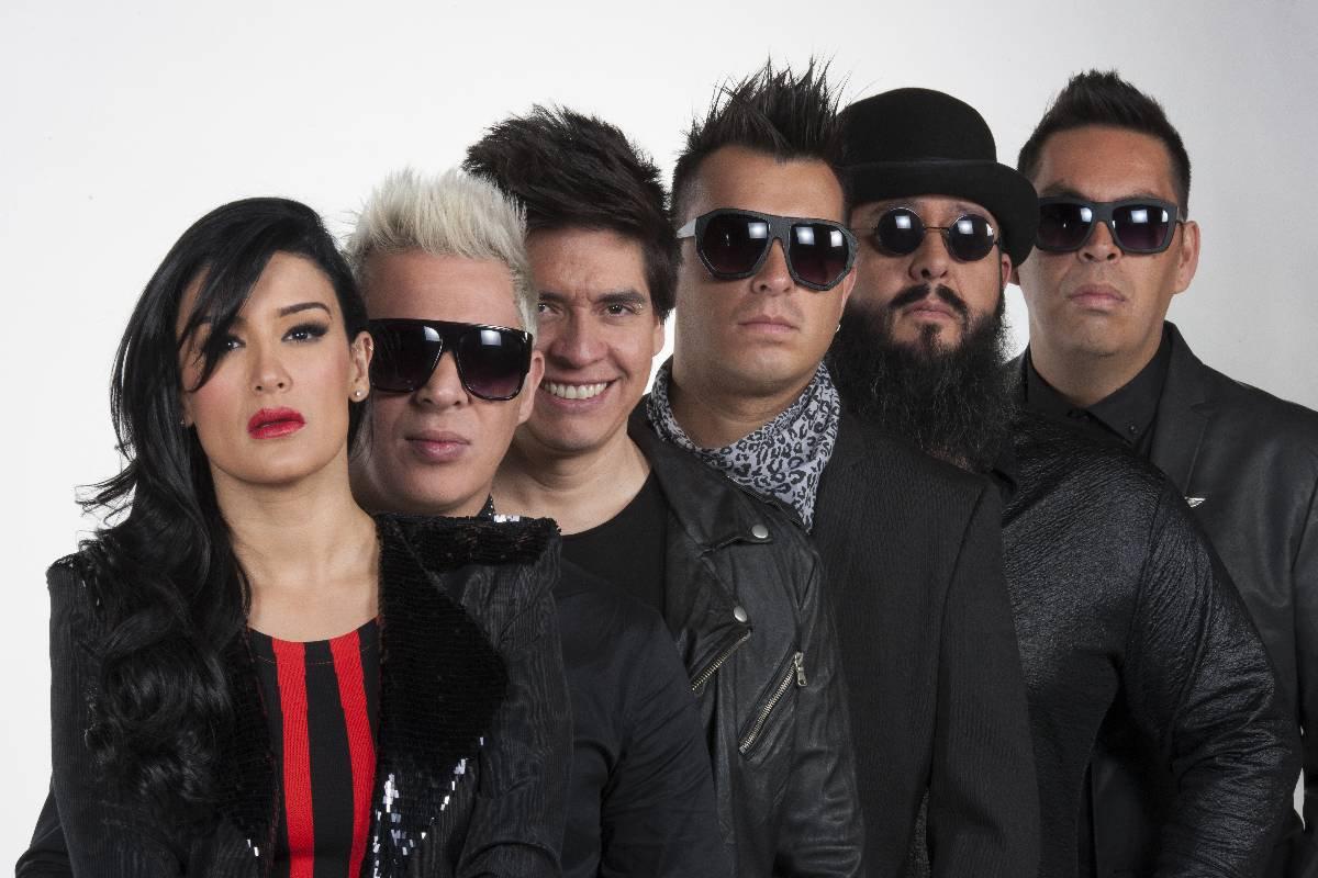 Matute concert à Puerto Vallarta