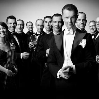 Max Raabe & Palast Orchester concert in Mannheim