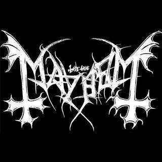 Concierto de Mayhem en Dublin