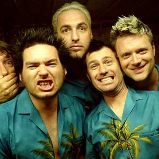 Concierto de Me First and the Gimme Gimmes + Tijuana Panthers en San Francisco
