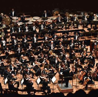 Concierto de Melbourne Symphony Orchestra en Washington
