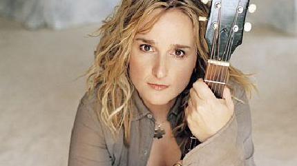 Concierto de Melissa Etheridge en Albany