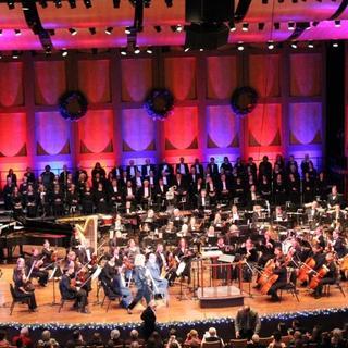 Concierto de Memphis Symphony Orchestra en Memphis