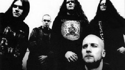 Concierto de Meshuggah en Silver Spring