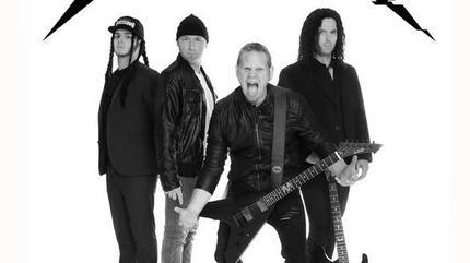 Concierto de Tribute To Metallica en Anaheim