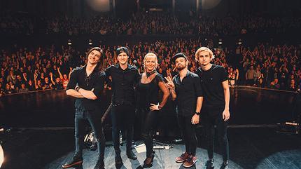 Konzert von Metallica Symphonic Tribute in Frankfurt am Main