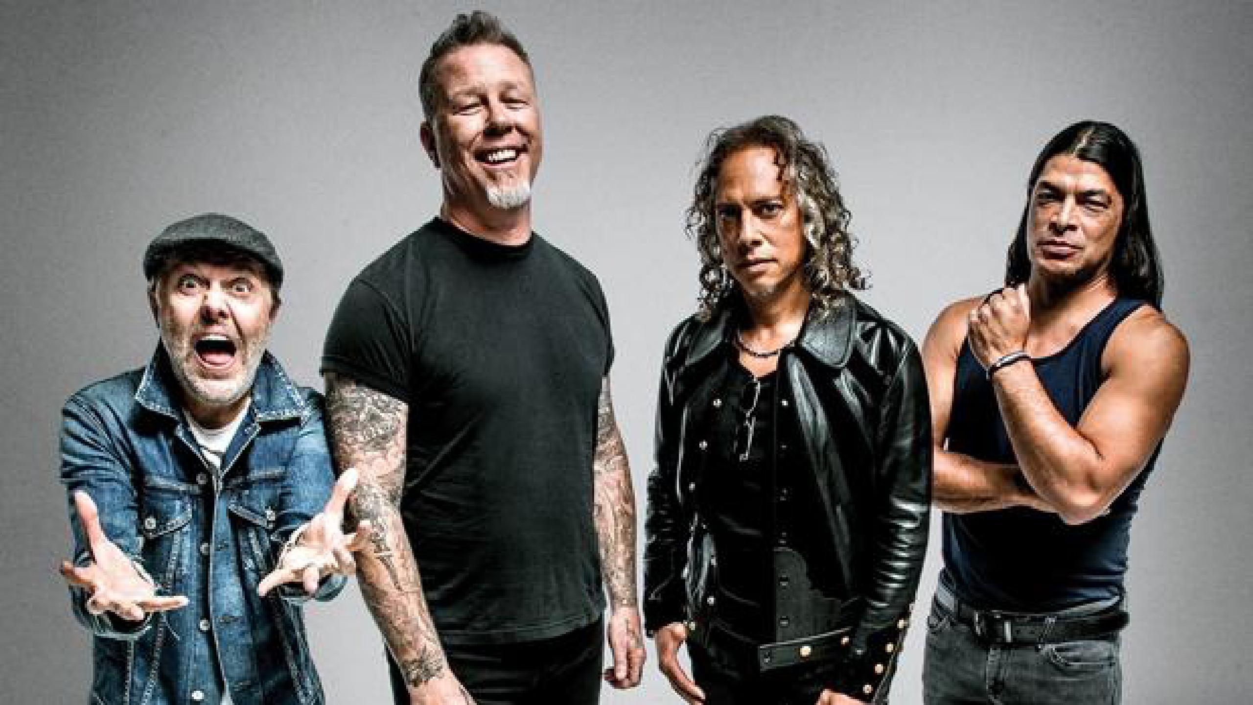 Metallica fechas de gira 2020 2021. Metallica entradas y conciertos | Wegow España