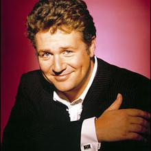 Concierto de Michael Ball en Bournemouth