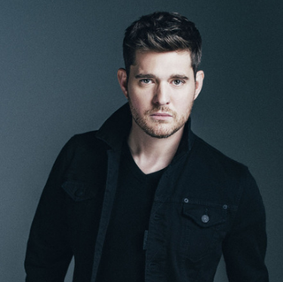 Konzert von Michael Bublé in Newcastle-upon-Tyne