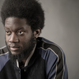 Concierto de Michael Kiwanuka en Cambridge