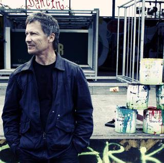 Concierto de Michael Rother en Manchester