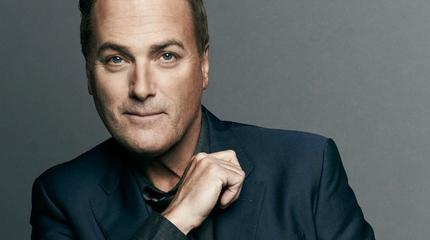 Michael W. Smith concert in Indian Trail