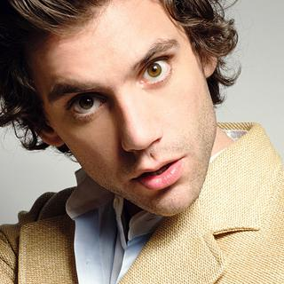 Mika concert in London